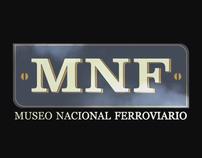 Identidad de museo | MNF