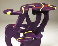 Furniture Design 1 & 2