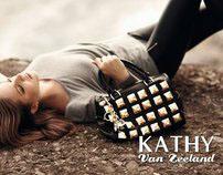 KATHY VAN ZEELAND F/W 2010