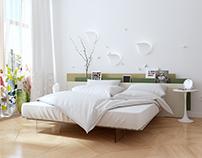 #091 - Bedroom