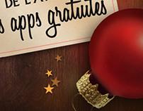 AppGratuites Noël 2011