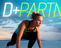 Decathlon D+Partner