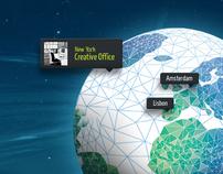 Navigator Website