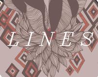 LINES - Graphic
