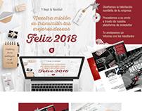 Mailing EdiseniusNavidad 2017