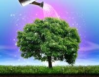 Navigator Social Tree App
