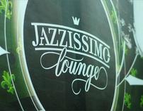Jazzissimo Lounge - Print