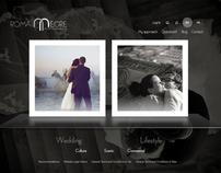 Romain Negre Wedding Photographer