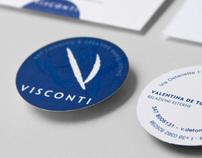 Visconti identity