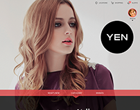 Yen Studio - Singapore Fashion Shop