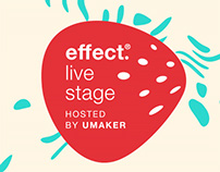 effect Live Stage