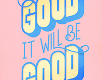 Think good - Poster