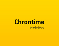 Chrontime prototype