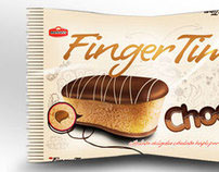 Finger Time Choco