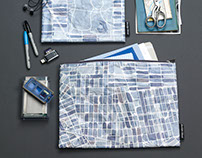 NYC Folio™ pouches