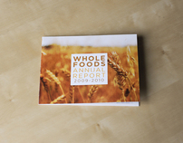 Whole Foods Annual Report