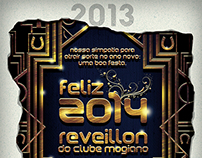 Reveillon Campaign