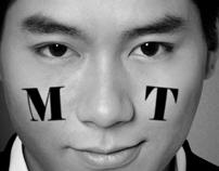 MC Minh Tuấn Portfolio