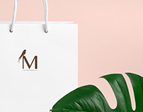Branding // Mockingbird