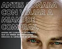 Campaña Carvajal Testimoniales 2012