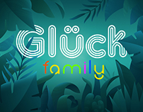 Glück Family