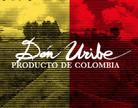 Don Uribe Wine