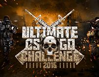 Desafio - CS:GO