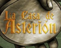 La casa de Asterión