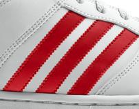Adidas x Nike x Andrey Keske