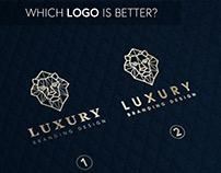 LUXURY BRANDING DESIGN