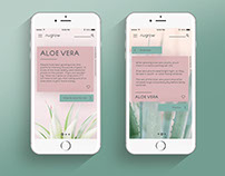 UX/UI Starting Out