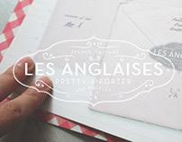 """Les Anglaises"" Identity"