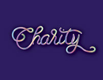 Charity Type Experiment