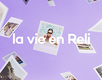 Reli - Feel right at home in the south of France