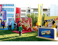 Smart Village Event (Pringles)