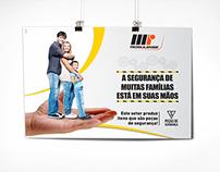 Banners - Metalúrgica Riosulense