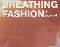 Breathing Fashion by Ye,visual