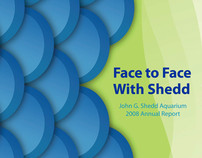 Shedd Aquarium Annual Report