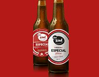 Cerveza El Pibe