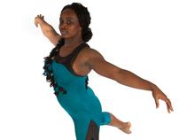 "Merce Cunningham ""MinEvent"", Brown/RISD Fall 2011"