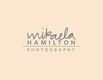 Mikaela Hamilton Photography Logo