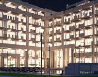 GPH Hotel Kobuleti