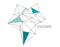 ISOTOPE_Brand identity, website and collection design