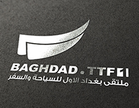 Logo Baghdad TTF 1