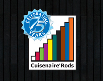 Cuisenaire Rods 75th Anniversary Brochure