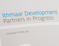 Ithmar Development Company Corporate Profile