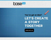 Base22 Web Design Proposal