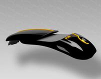 Puma Shaver Concept
