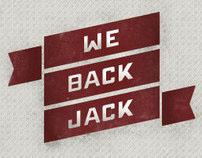 We Back Jack