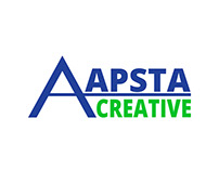 Aapsta Creative Logo